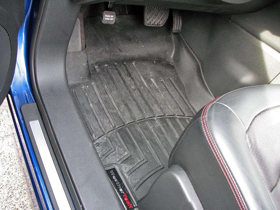 Rubber Floor Mats Nissan Forum Nissan Forums