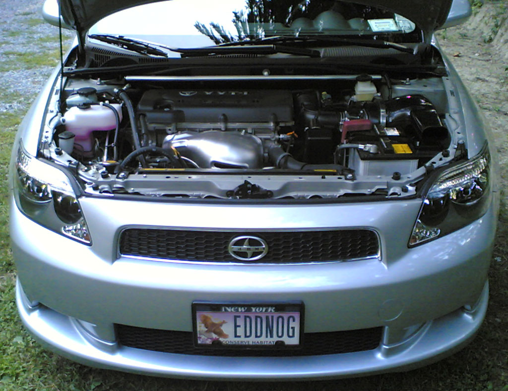 Scion Tc Front License Plate >> Ny Law With Front License Plate Question Page 2 Scion Tc Forums